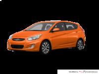 2016 Hyundai Accent 5 Doors SE | Photo 3 | Vitamin C