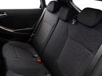2016 Hyundai Accent 5 Doors SE | Photo 2 | Black Cloth