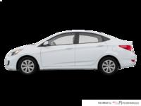 2016 Hyundai Accent Sedan GL | Photo 1 | Century White