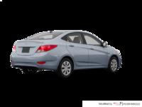2016 Hyundai Accent Sedan GL | Photo 2 | Ironman Silver