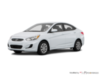 2016 Hyundai Accent Sedan GL | Photo 3 | Century White