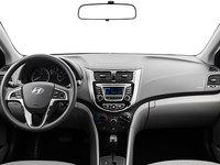 2016 Hyundai Accent Sedan GL | Photo 3 | Grey Cloth