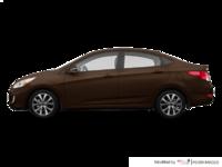 2016 Hyundai Accent Sedan GLS | Photo 1 | Coffee Bean