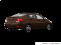 2016 Hyundai Accent Sedan GLS | Photo 2 | Coffee Bean