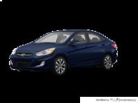 2016 Hyundai Accent Sedan GLS | Photo 3 | Pacific Blue