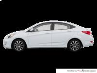 2016 Hyundai Accent Sedan SE | Photo 1 | Century White