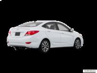 2016 Hyundai Accent Sedan SE | Photo 2 | Century White