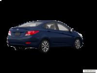 2016 Hyundai Accent Sedan SE | Photo 2 | Pacific Blue