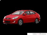 2016 Hyundai Accent Sedan SE | Photo 3 | Boston Red
