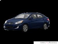 2016 Hyundai Accent Sedan SE | Photo 3 | Pacific Blue