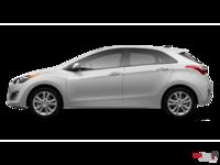 2016 Hyundai Elantra GT GLS | Photo 1 | Shimmering Silver
