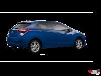 2016 Hyundai Elantra GT GLS | Photo 2 | Windy Sea Blue
