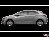 2016 Hyundai Elantra GT GLS | Photo 1 | Titanium Grey Metallic