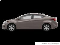 2016 Hyundai Elantra L | Photo 1 | Desert Bronze