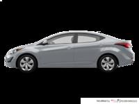 2016 Hyundai Elantra L | Photo 1 | Platinum Silver