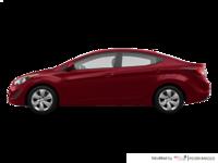 2016 Hyundai Elantra L | Photo 1 | Venetian Red
