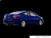 2016 Hyundai Elantra L | Photo 2 | Coast Blue
