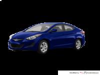 2016 Hyundai Elantra L | Photo 3 | Coast Blue