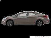 2016 Hyundai Elantra LIMITED | Photo 1 | Sandy Bronze