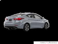 2016 Hyundai Elantra LIMITED | Photo 2 | Shimmering Silver