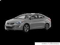 2016 Hyundai Elantra LIMITED | Photo 3 | Titanium Grey Metallic
