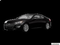 2016 Hyundai Genesis Coupe 3.8 Premium | Photo 3 | Caspian Black