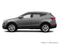 2016 Hyundai Santa Fe Sport 2.0T LIMITED | Photo 1 | Sparkling Silver