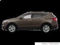 2016 Hyundai Santa Fe Sport 2.0T LIMITED | Photo 1 | Titanium Silver