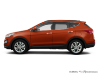 2016 Hyundai Santa Fe Sport 2.0T LIMITED | Photo 1 | Canyon Cooper