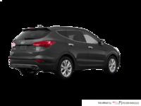 2016 Hyundai Santa Fe Sport 2.0T LIMITED | Photo 2 | Platinum Graphite