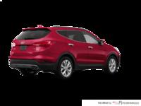 2016 Hyundai Santa Fe Sport 2.0T LIMITED | Photo 2 | Serrano Red