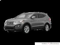 2016 Hyundai Santa Fe Sport 2.0T LIMITED | Photo 3 | Sparkling Silver