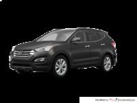 2016 Hyundai Santa Fe Sport 2.0T LIMITED | Photo 3 | Platinum Graphite