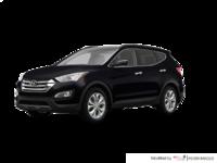 2016 Hyundai Santa Fe Sport 2.0T LIMITED | Photo 3 | Twilight Black
