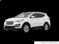 2016 Hyundai Santa Fe Sport 2.0T LIMITED | Photo 3 | Frost White Pearl