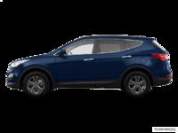 2016 Hyundai Santa Fe Sport 2.0T PREMIUM | Photo 1 | Marlin Blue