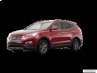 2016 Hyundai Santa Fe Sport 2.0T PREMIUM | Photo 3 | Serrano Red