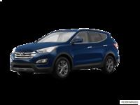 2016 Hyundai Santa Fe Sport 2.0T PREMIUM | Photo 3 | Marlin Blue