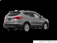 2016 Hyundai Santa Fe Sport 2.0T SE | Photo 2 | Sparkling Silver
