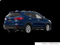 2016 Hyundai Santa Fe Sport 2.0T SE | Photo 2 | Marlin Blue