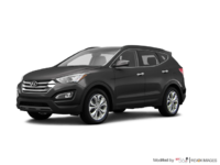 2016 Hyundai Santa Fe Sport 2.0T SE | Photo 3 | Platinum Graphite