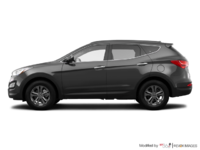 2016 Hyundai Santa Fe Sport 2.4 L PREMIUM | Photo 1 | Platinum Graphite