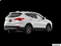 2016 Hyundai Santa Fe Sport 2.4 L PREMIUM | Photo 2 | Frost White Pearl
