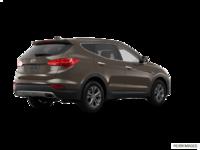 2016 Hyundai Santa Fe Sport 2.4 L FWD | Photo 2 | Titanium Silver