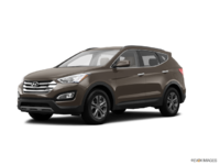 2016 Hyundai Santa Fe Sport 2.4 L FWD | Photo 3 | Titanium Silver