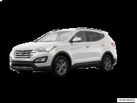 2016 Hyundai Santa Fe Sport 2.4 L FWD | Photo 3 | Frost White Pearl