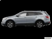 2016 Hyundai Santa Fe XL LIMITED | Photo 1 | Circuit Silver