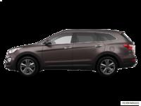 2016 Hyundai Santa Fe XL LIMITED | Photo 1 | Tan Brown