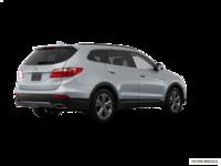 2016 Hyundai Santa Fe XL LIMITED | Photo 2 | Circuit Silver