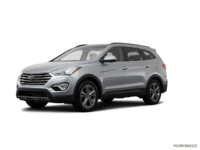2016 Hyundai Santa Fe XL LIMITED | Photo 3 | Iron Frost